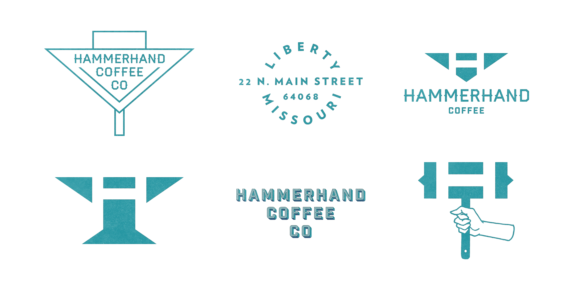 Brendan.Design_Hammerhand_Logo-Texture_All