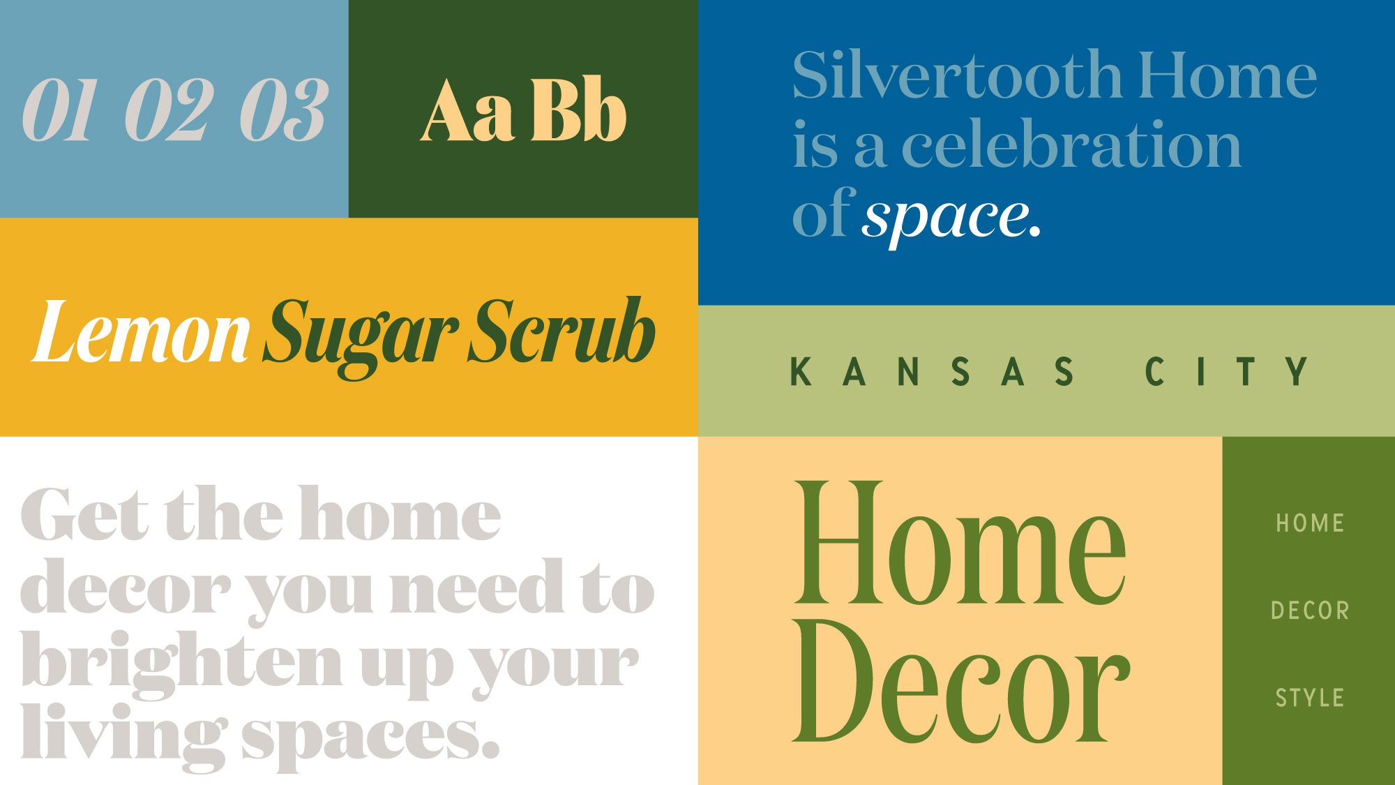Ocean-and-Sea_Silvertooth-Home_Typography
