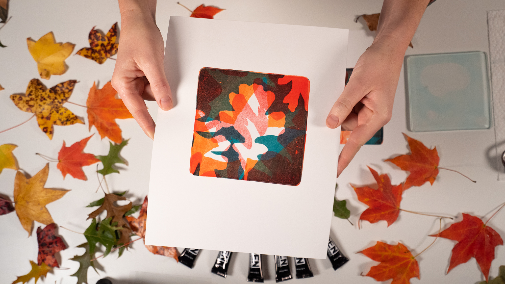 Ocean-and-Sea_Studio-Art-Club_Printmaking_Leafs-1