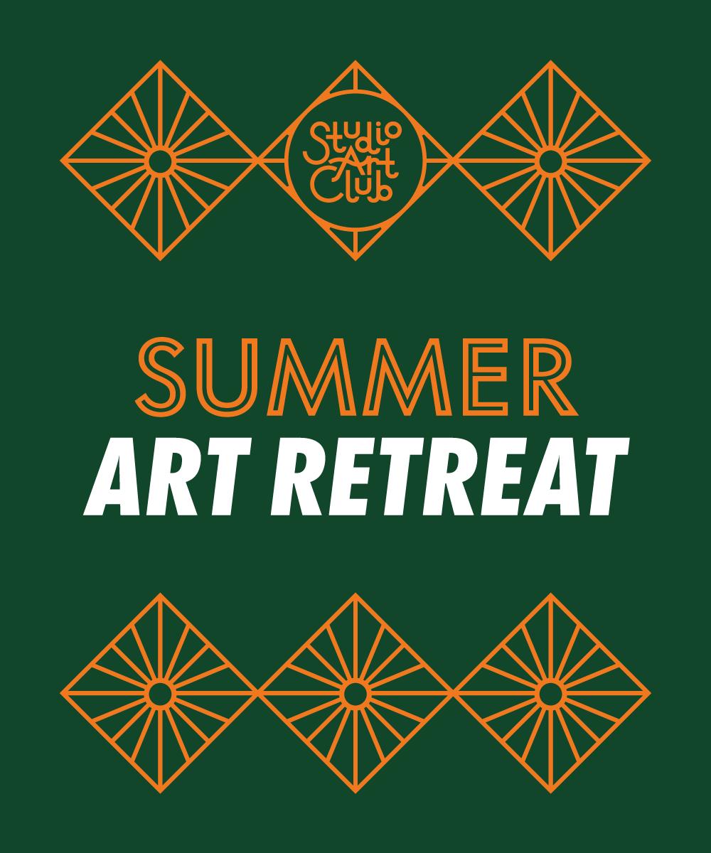 Studio-Art-Club_Summer-Art-Retreat_Logo