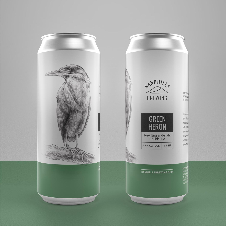 Ocean-and-Sea_Sandhills-Brewing_Cans_Green-Heron_Combine